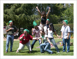 Teambuilding Unlimited Team Building Events And Activities